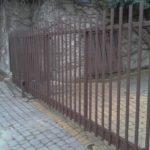 Ogrodzenie metalowe Kraków